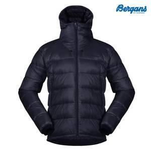 Bilde av Bergans jakke med egen logo
