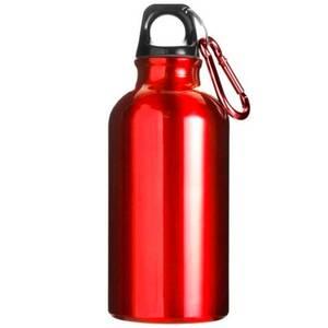 Bilde av Aluminiumsflaske med trykk
